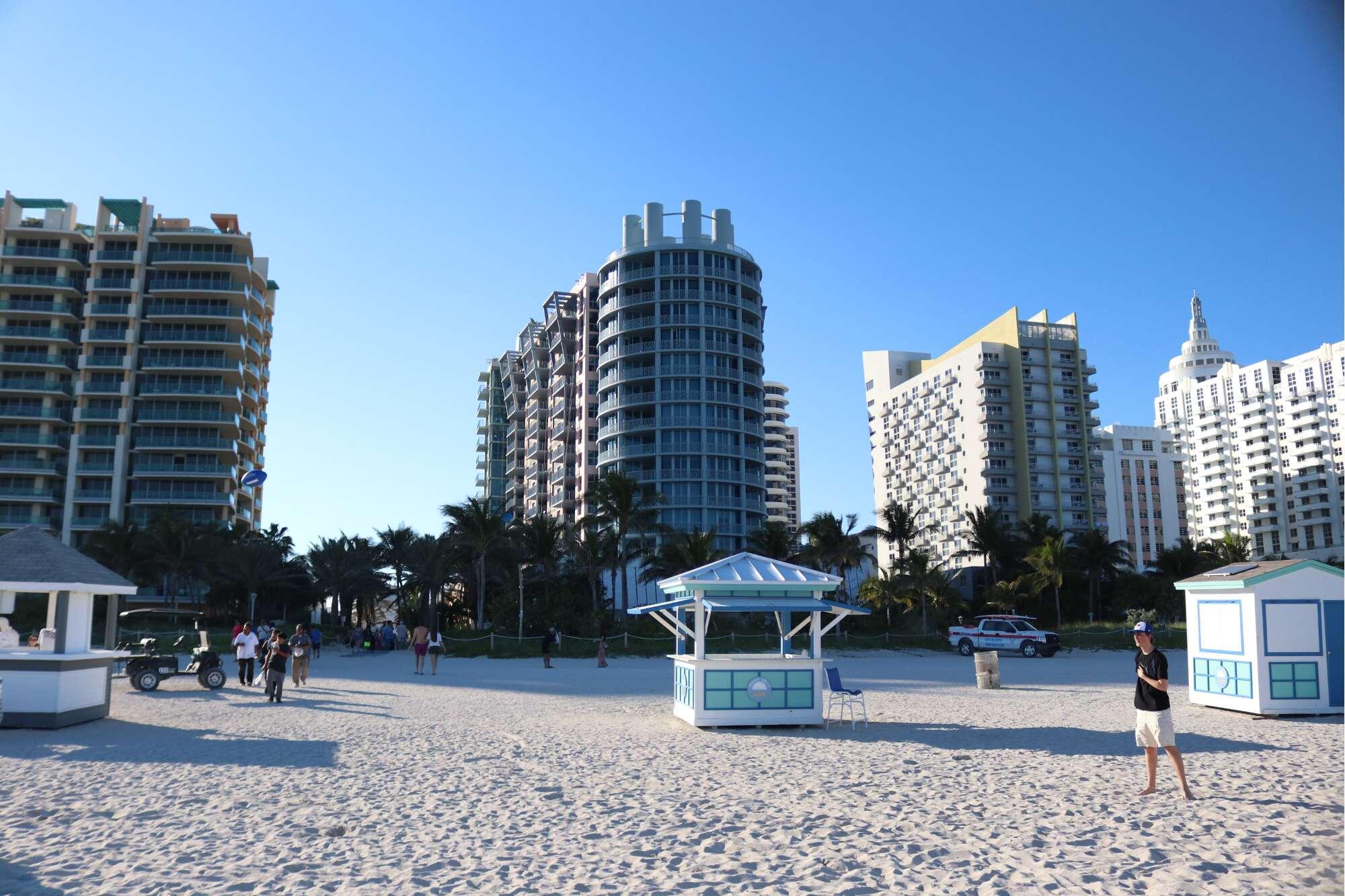 South Beach Florida The Most Prestigious Town In America on 1500 Ocean Drive South Beach Miami