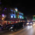 Ocean Drive Lights