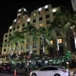 Ocean Drive nightlife