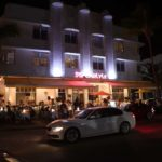 The Carlyle Hotel Ocean Drive South Beach