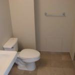 1500 Ocean Drive Unit 510 guest bathroom