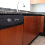 1500 Ocean Drive Unit 510 dishwasher
