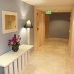 1500 Ocean Drive Unit 510 hallway